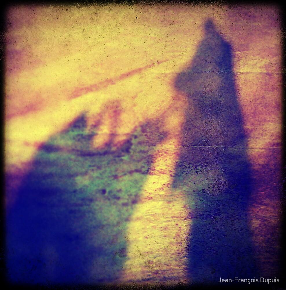 Shadows by Jean-François Dupuis