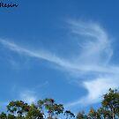 Cloud Angel by MissResin