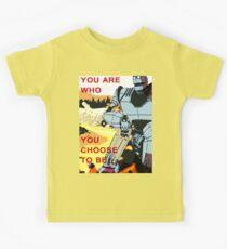 Iron Giant Kids Clothes