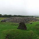 Corrimony Cairn by Neil Mouat