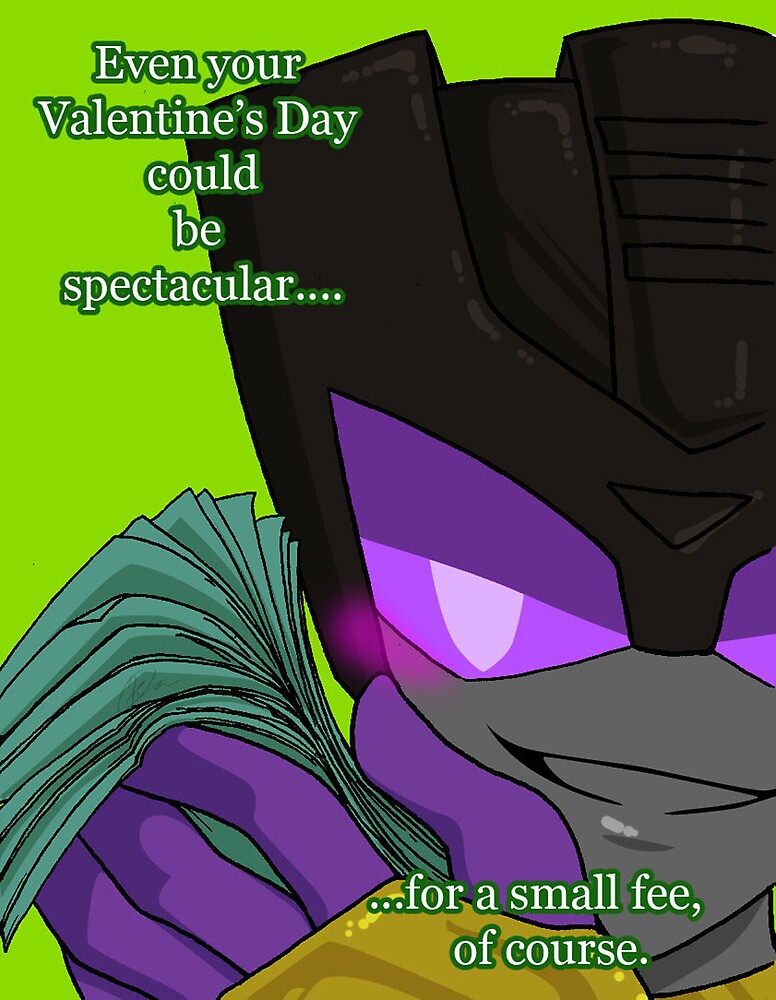 Valentine Swindle by Khuahaul