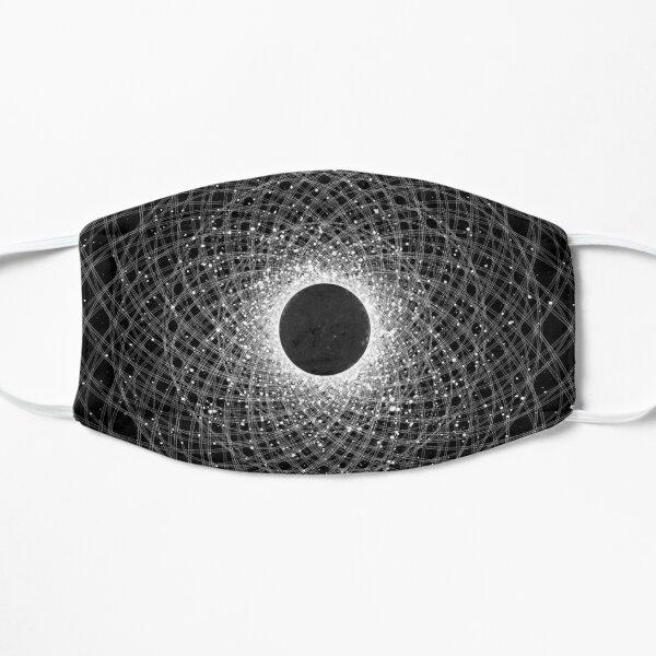 Black Hole Sun Mask