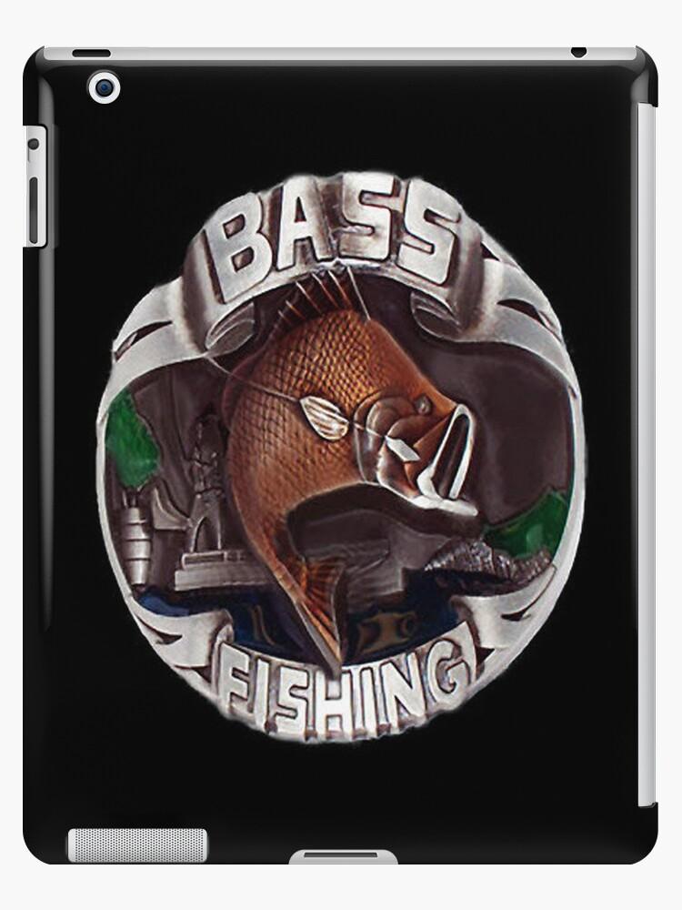 <º))))><     BASS FISHING IPAD CASE <º))))><     by ✿✿ Bonita ✿✿ ђєℓℓσ