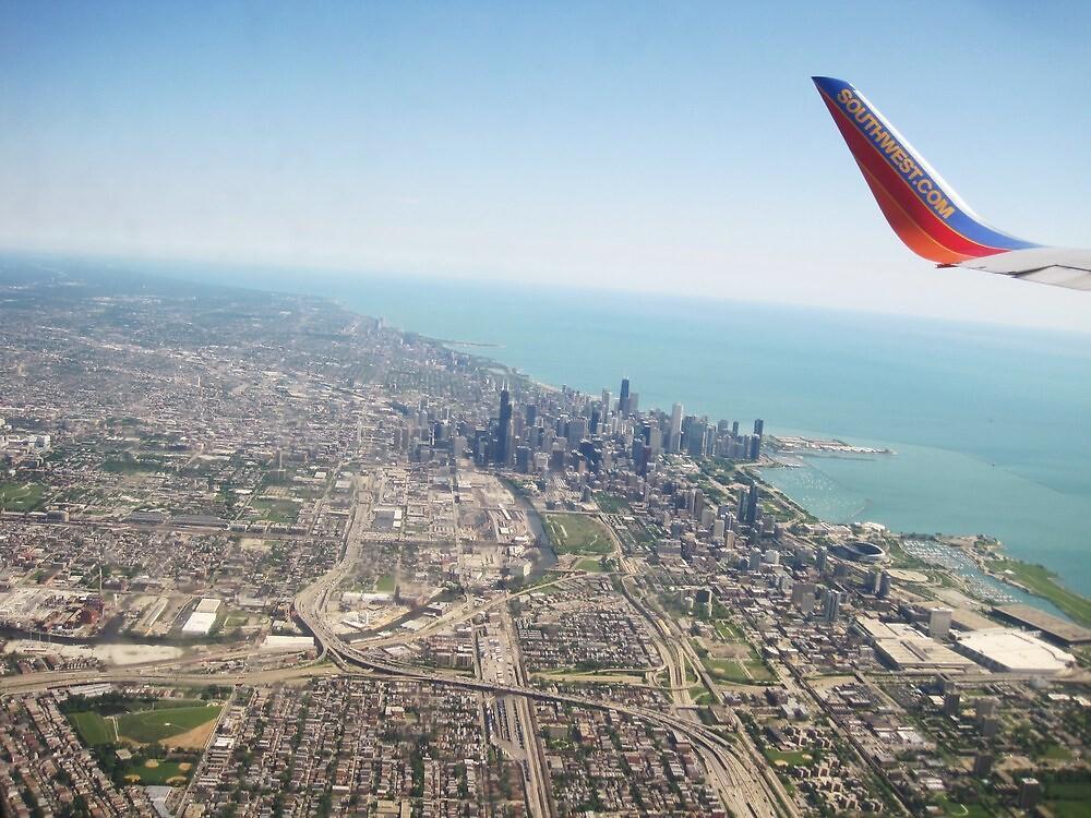Chicago through Southwest by LaurelMuldowney