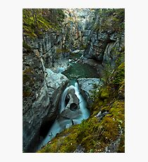 Flowing Through Time Photographic Print