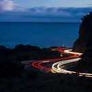 Great Ocean Road by Timo Balk