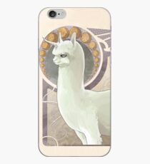 The Noble Alpacacorn iPhone-Hülle & Cover