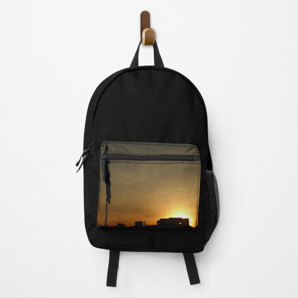FIRST MORNING SUN Backpack