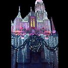 Holiday Castle by DisneyFreak05