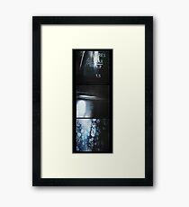 Little Black Kettle Framed Print
