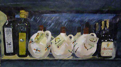 Amphorae by Midnightbaroque