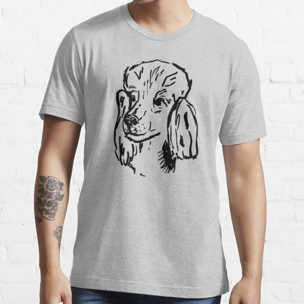 Poodle Essential T-Shirt