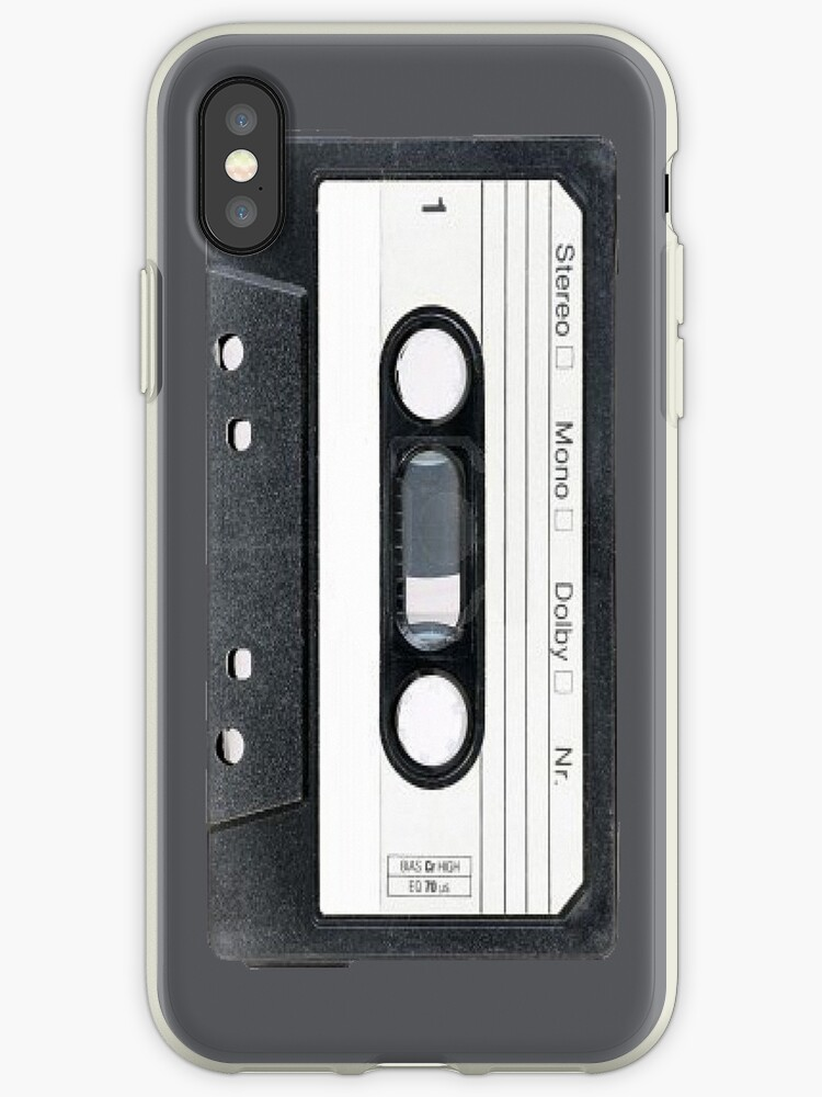 Cassette by ohmyglob