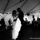 The Taylor's First Dance by Allaina Morton-Cruise