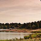 Chimney Bay by Allaina Morton-Cruise