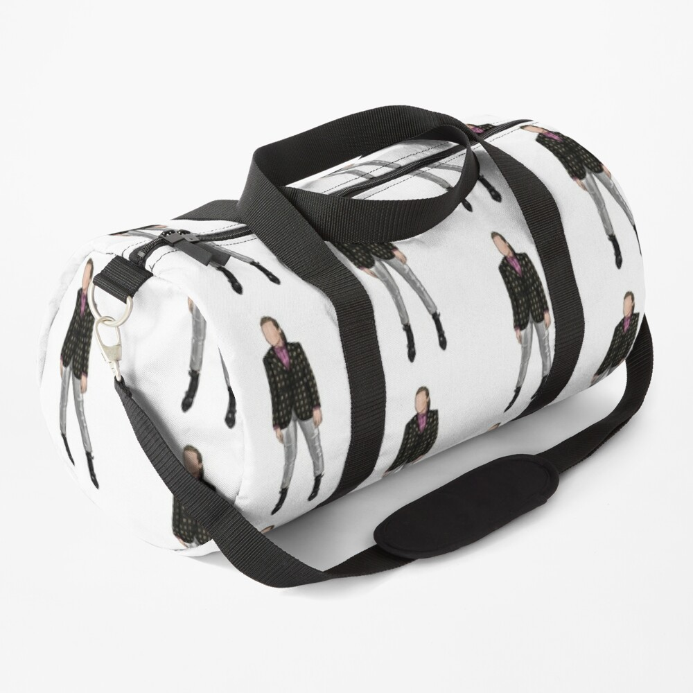 Villanelle - Killing Eve Duffle Bag