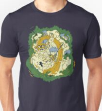 Breath of Adventure III Unisex T-Shirt
