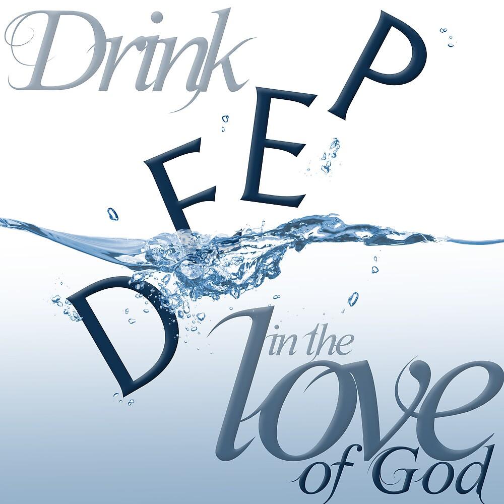 Drink Deep by TLPhotos