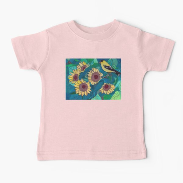 Five Gold Rings Baby T-Shirt