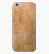 Cutting Board iPhone Case