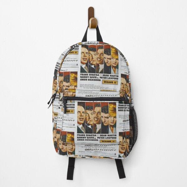 oceans Backpack