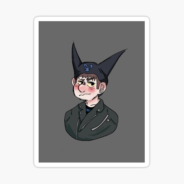 Ryoma Hoshi Stickers Redbubble Q&a boards community contribute games what's new. redbubble