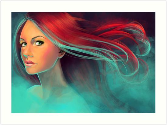 Glow by Ashley Quenan