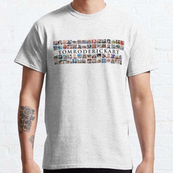 Tom Roderick Art Classic T-Shirt