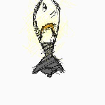 Fish Light by TheGreatGoggles
