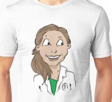 Molly Hooper Sherlock BBC Unisex T-Shirt