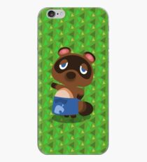 Tom Nook - Animal Crossing iPhone Case