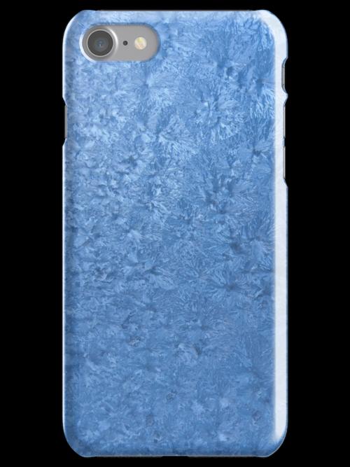 Frozen glass by Kristian Tuhkanen
