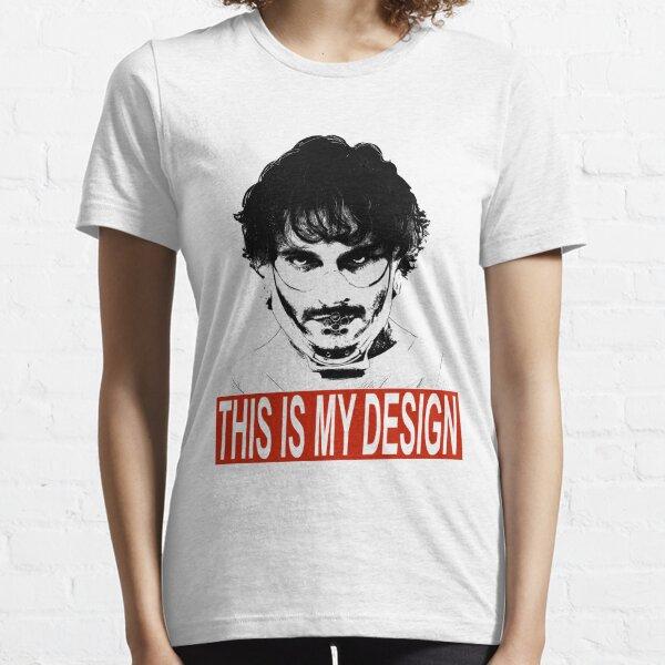 Will Graham's Design Essential T-Shirt
