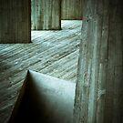 Pitfall by Simon Harrison