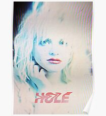 Pretty on the Inside (Hole) Poster