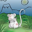 Year of the rat by luckydog