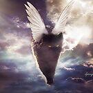 Heaven Looks Like This by ibjennyjenny