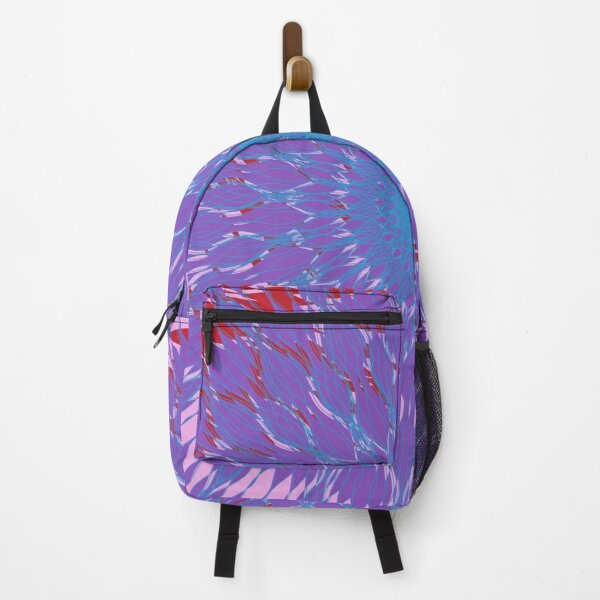 The Eye is the Window to the Soul Backpack