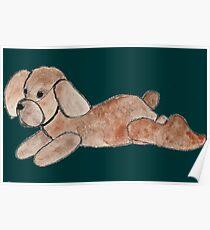 Dog-dog Poster