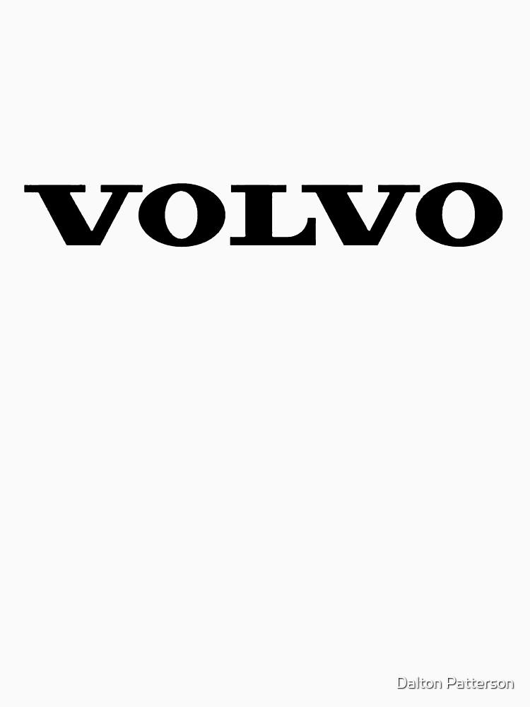 Volvo | Unisex T-Shirt