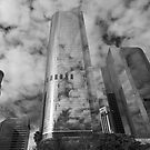 Bunker Hill by Mike Herdering