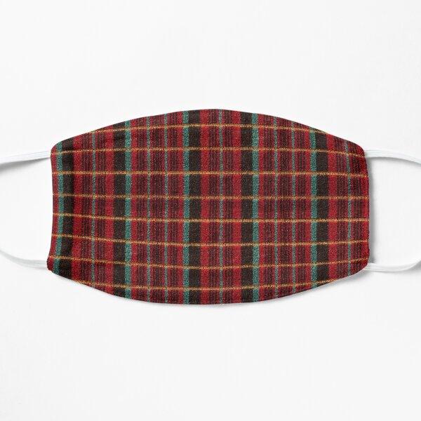 London Routemaster seat pattern Mask