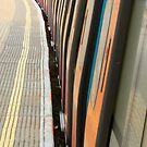 Mind The Gap by JohnYoung