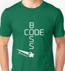 Code Boss Unisex T-Shirt