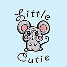 """""""Little Cutie""""  by Ameda Nowlin"""