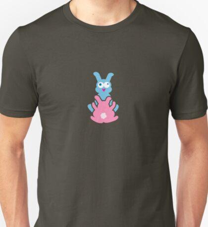 Naughty Bunnies VRS2 T-Shirt