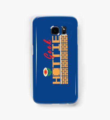Geek Hottie Samsung Galaxy Case/Skin