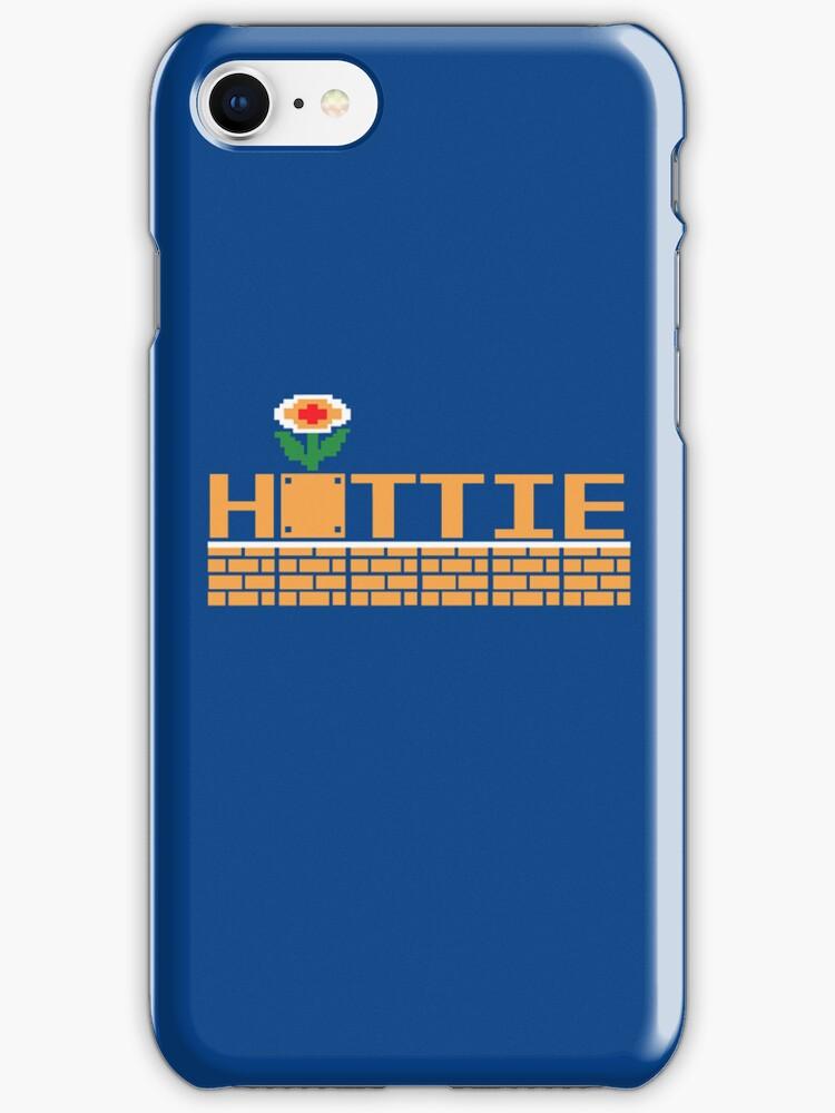 """Little """"Hottie"""" by Ameda Nowlin"""