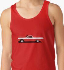 Chevrolet El Camino Tank Top