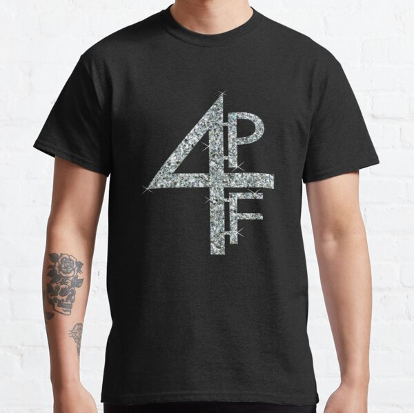 4PF lil Baby 2020 T-shirt classique